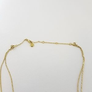 STELLA And DOT Necklace Extender and chains